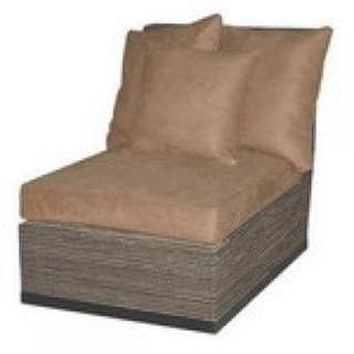 Hartford Contemporary Brown Textured Chair