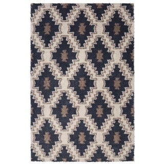 Mohawk Home Calistoga Carson Diamond Woven Rug (8'x10')