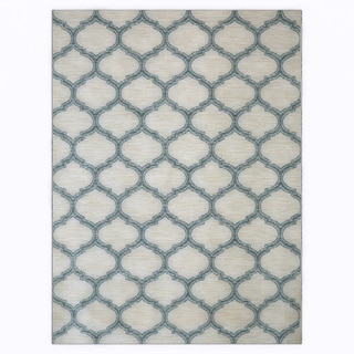 Mohawk Home Loop Print Base Glenn Printed Rug (8'x10')