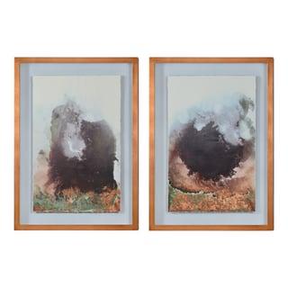 'Chizuko' Framed Wall Decor