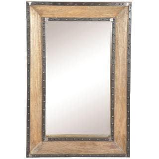 Ren Wil Caia Framed Wall Mirror