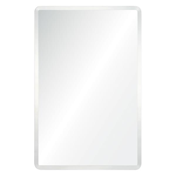 Bevelled Talley Unframed Mirror
