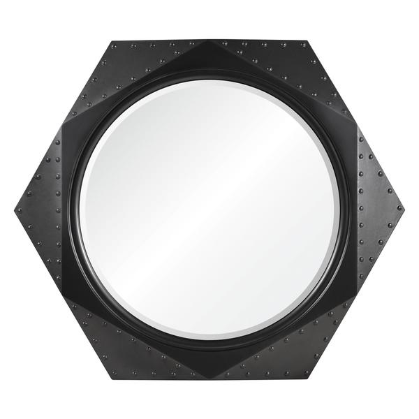 Bevelled Torfi Wall Mirror