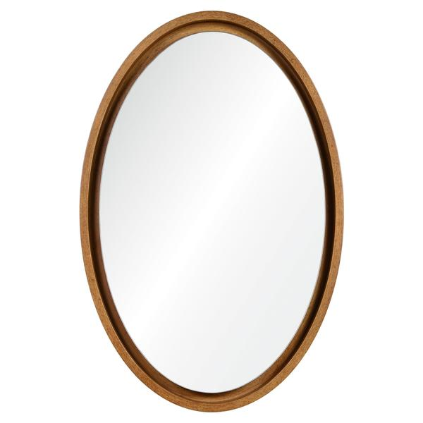 Rodrigues Framed Wall Mirror