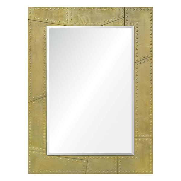 Bevelled Shizu Wall Mirror