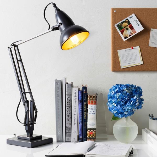 Transitional Amy Desk Lamp