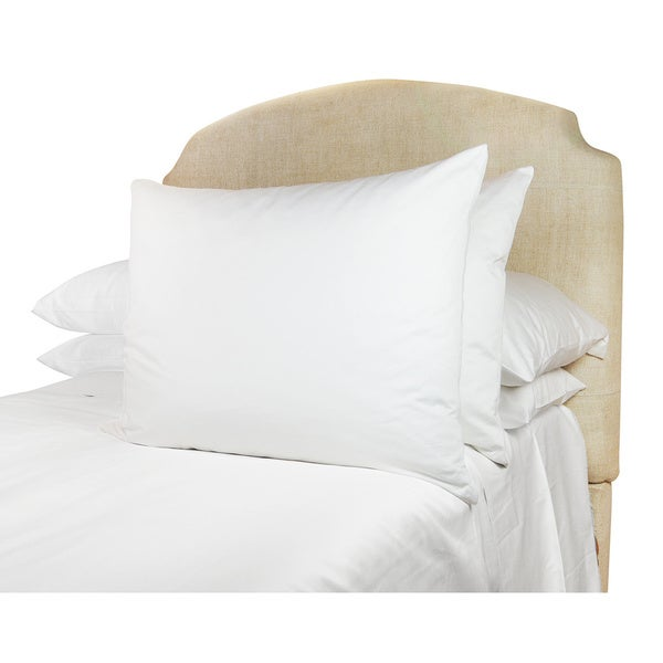 600 TC European Sleep System Euroqueen Sham
