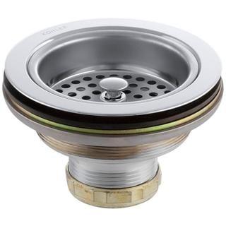 Kohler Duostrainer 3-1/2 inch Sink Strainer