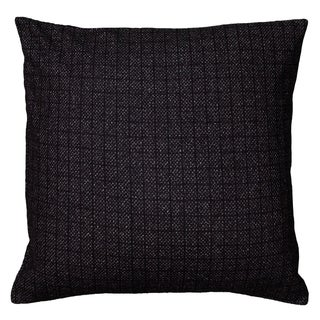 """Rizzy Home 20"""" Solid Accent Pillow"""