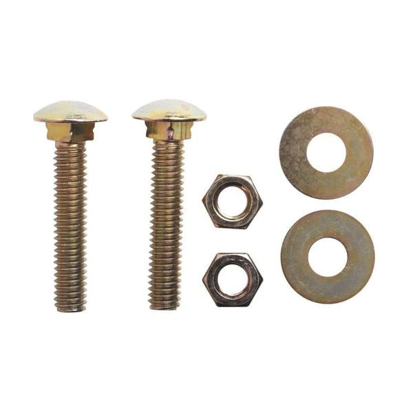 Kohler Bolt Kit for Drylock Toilets