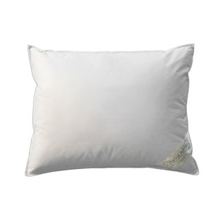 Pandora De Balthazar Hungarian White Goose Down and Feather Egyptian Cotton Pillow