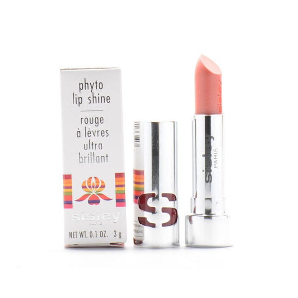 Sisley Phyto Lip Shine Ultra Brillant Lipstick #3 Sheer Rose