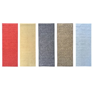 Escalier Collection Aisle Runner Rug (2'3 x 6')