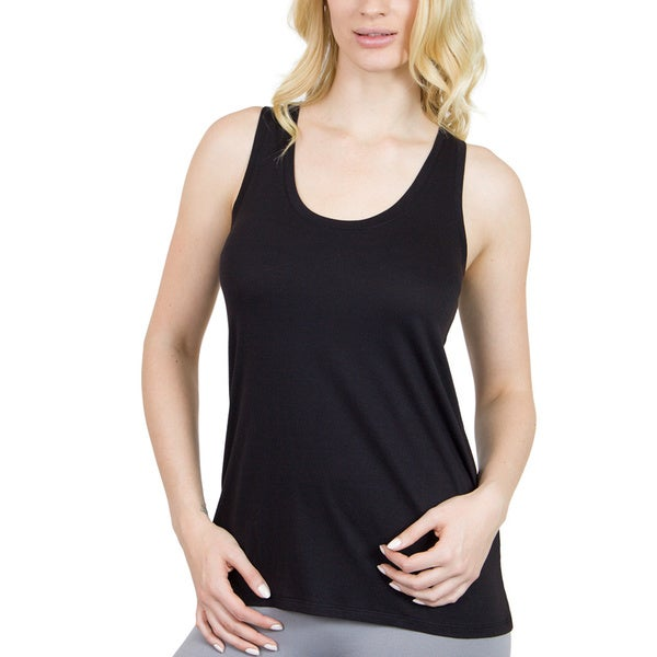 Steven Craig Apparel Flowing Tank