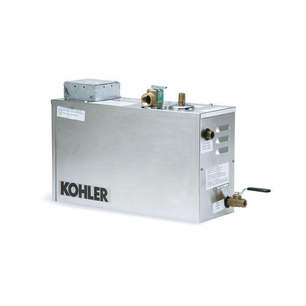 Kohler Fast Response 13 kilowatt Steam Generator