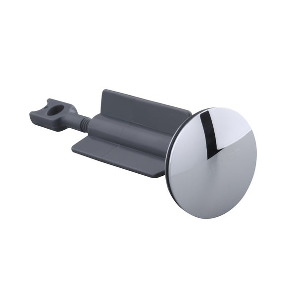 Kohler Pop-up Stopper in Polished Chrome