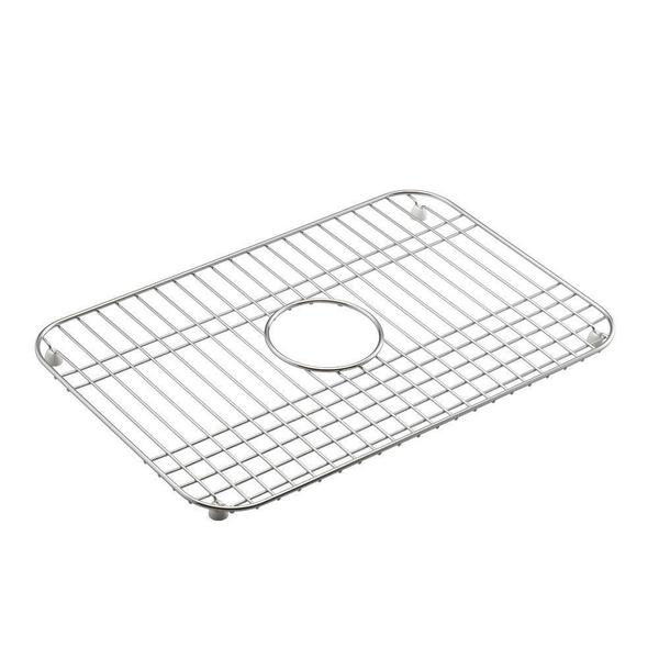 Kohler Mayfield Stainless-steel Bottom Basin Rack
