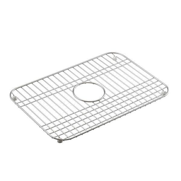 Kohler Mayfield Stainless-steel Bottom Basin Rack