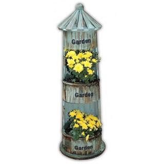Lighthouse Planter