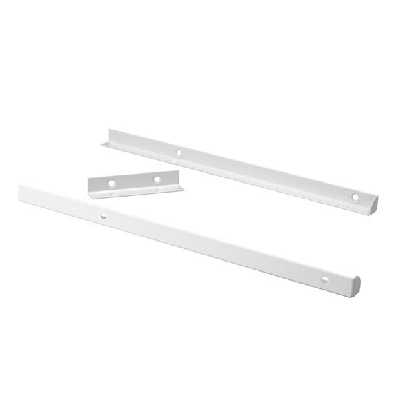 ClosetMaid SuiteSymphony Top Shelf Support Kit