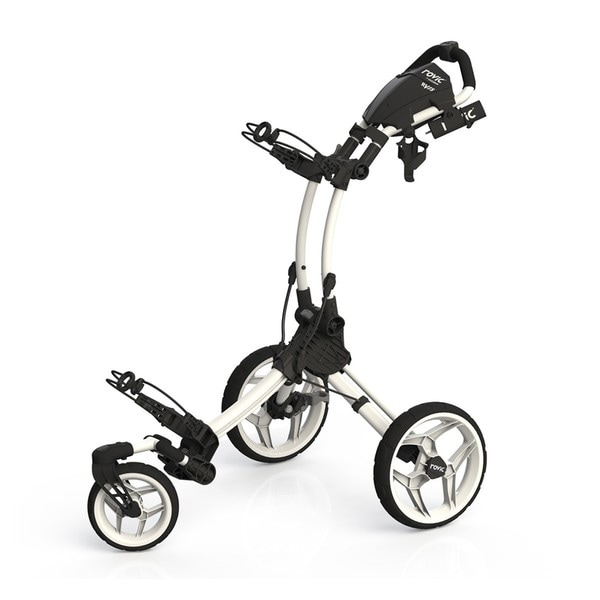 Rovic Swivel RV1S Golf Push Cart