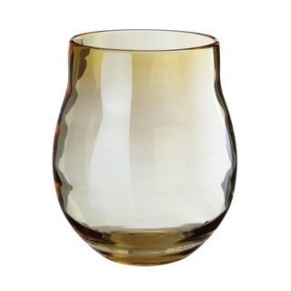 Dimond Home Golden Ringlet Vase (Large)