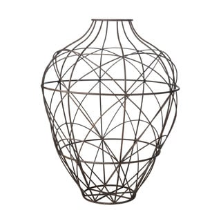 Dimond Home Russet Wire Vessel (Small)