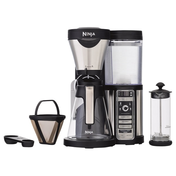 Ninja CF081 Coffee Bar Brewer