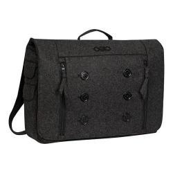 OGIO Dark Gray Midtown Laptop Messenger Bag