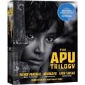 The Apu Trilogy Box Set (Blu-ray Disc)