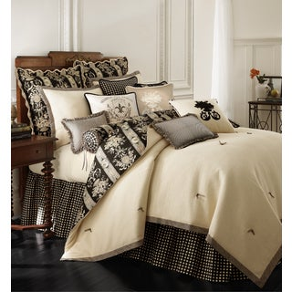 Place Vendome 4-piece Comforter Set