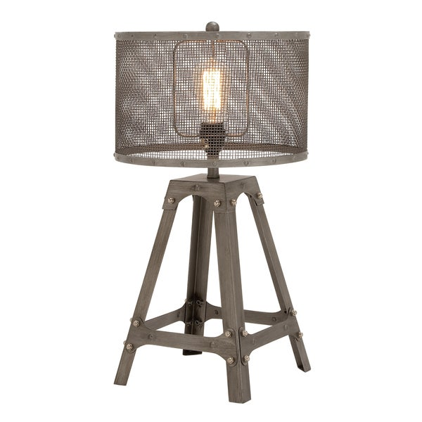 Nested Shade Table Lamp
