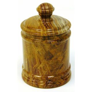 Multi Onyx Classic 9-inch Kitchen Canister