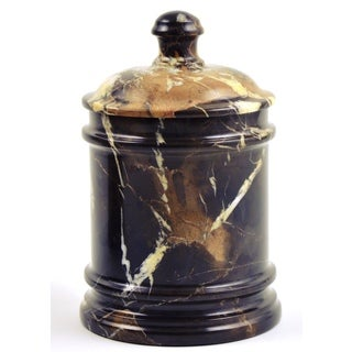 Michaelangelo Marble Classic 8-inch Kitchen Canister