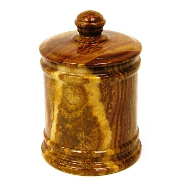 Multi Onyx Classic 7-inch Kitchen Canister