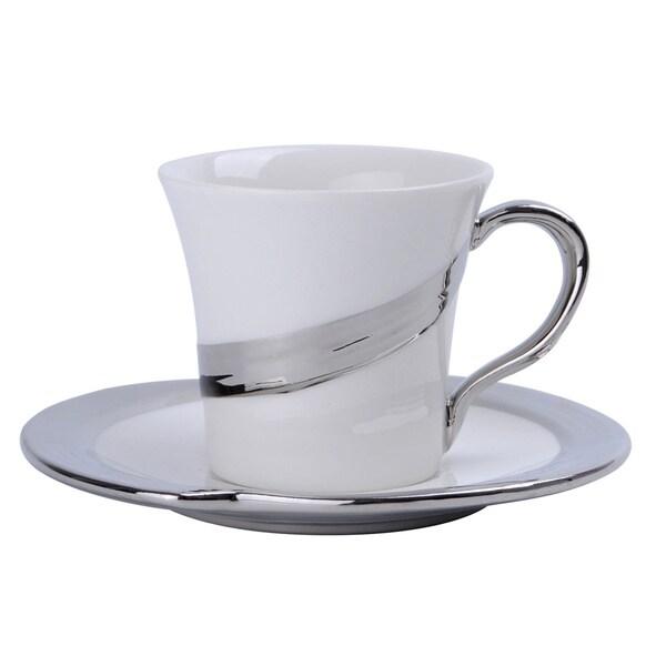 Alpine cuisine 12 piece demitasse espresso turkish coffee for Alpine cuisine coffee cups