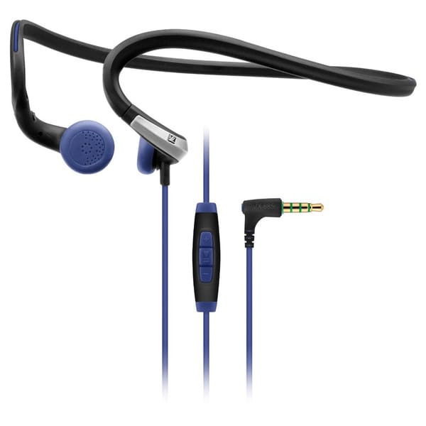 Sennheiser PMX 685i Sports Neckband Headset with Inline Remote/Mic