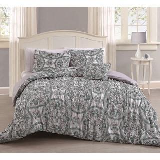 Lana 4-piece Comforter Set