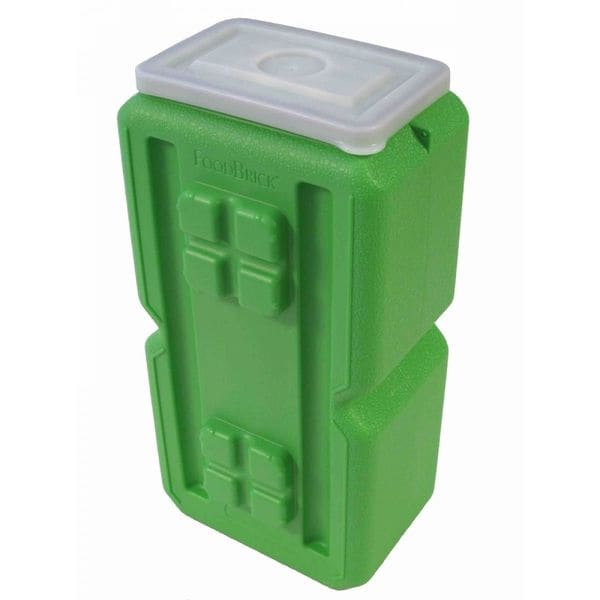 FoodBrick Stackable Food Storage Container