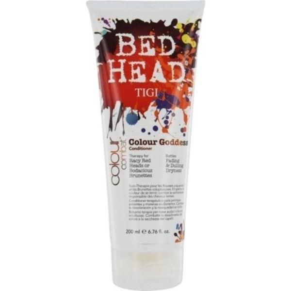 TIGI Bed Head Colour Combat Colour Goddess 6.76-ounce Conditioner