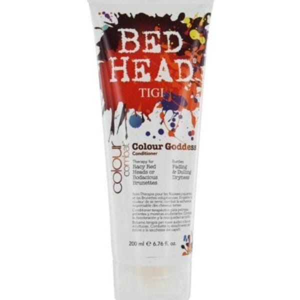 TIGI Bed Head Colour Combat Colour Goddess 6.76-ounce Conditioner