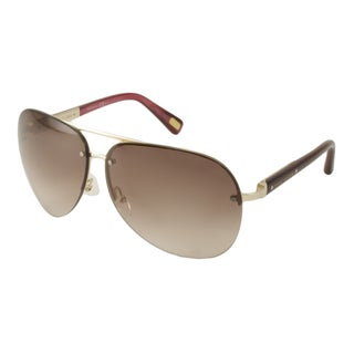 Marc Jacobs Women's MJ399S Aviator Sunglasses