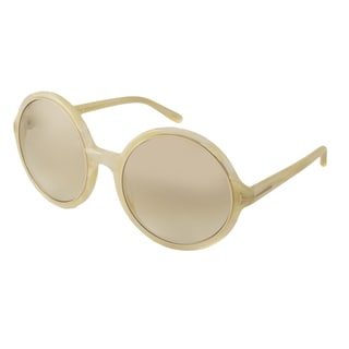 Tom Ford Women's TF268 Carrie Round Sunglasses