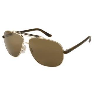 Tom Ford Men's/ Unisex TF9261 Aviator Sunglasses