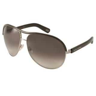 Marc Jacobs Women's MJ400S Aviator Sunglasses