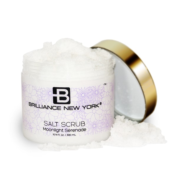 Brilliance New York 10.14-ounce Body Scrub