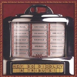 Various - Hey Bo Diddley: A Tribute