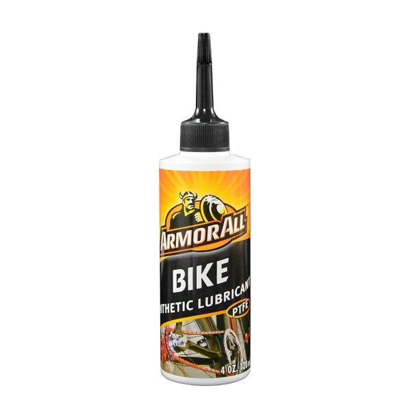 Armor All Bike Synthetic Lubricant