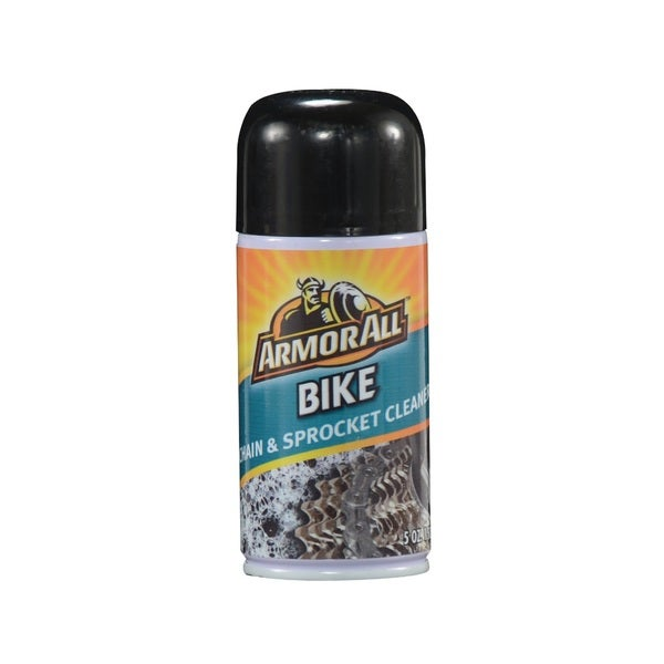 Armor All Bike Chain and Sprocket Cleaner