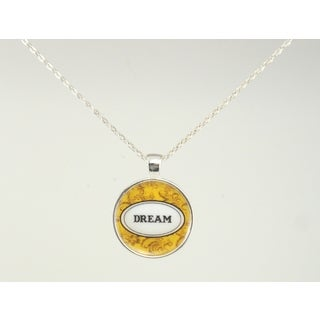 """Be The Envy """"Dream"""" Necklace"""
